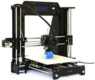 HICTOP Prusa i3 Desktop 3D Printer Review