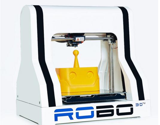 ROBO 3D R1 Plus 3d Printer Review