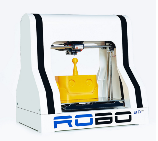 ROBO 3D R1 Plus 3d Printer Review