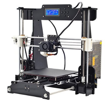 Alunar Prusa i3  Desktop 3D Printer Review