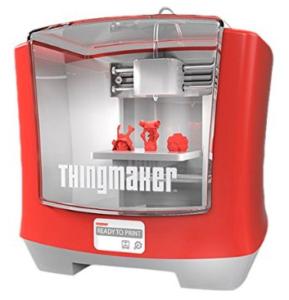 ThingMaker 3D Printer Review