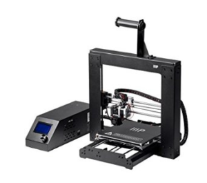 Monoprice 113860 Maker Select 3d Printer Review