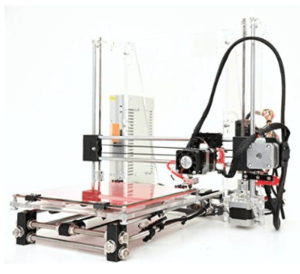 REPRAPGURU DIY RepRap Prusa I3 3D Printer Kit