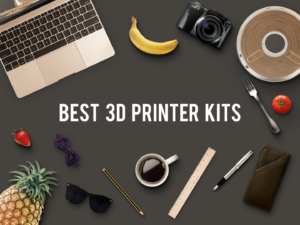 Best 3d Printer Kits
