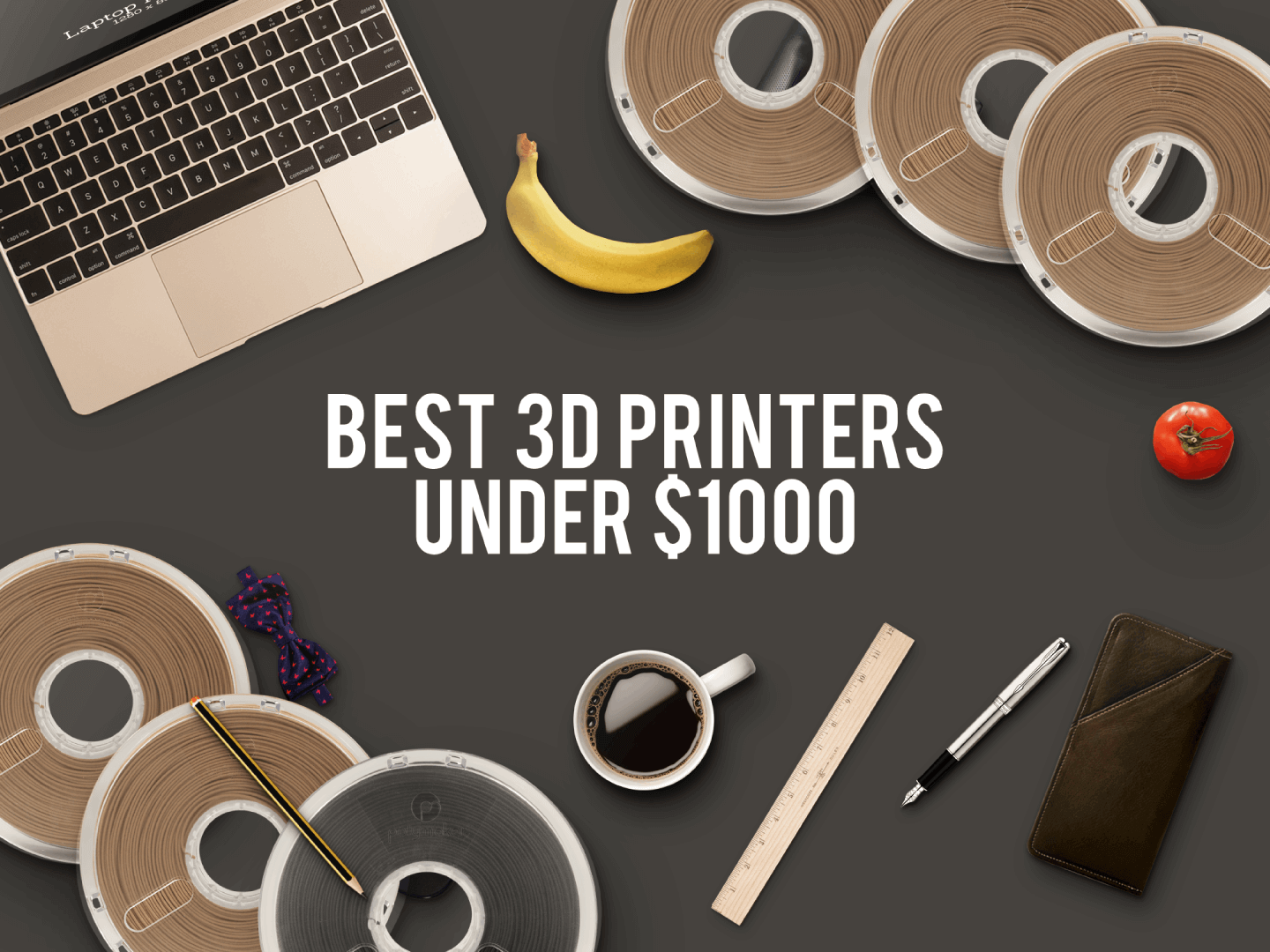 The Best 3D Printers Under $1000: Our Top Picks