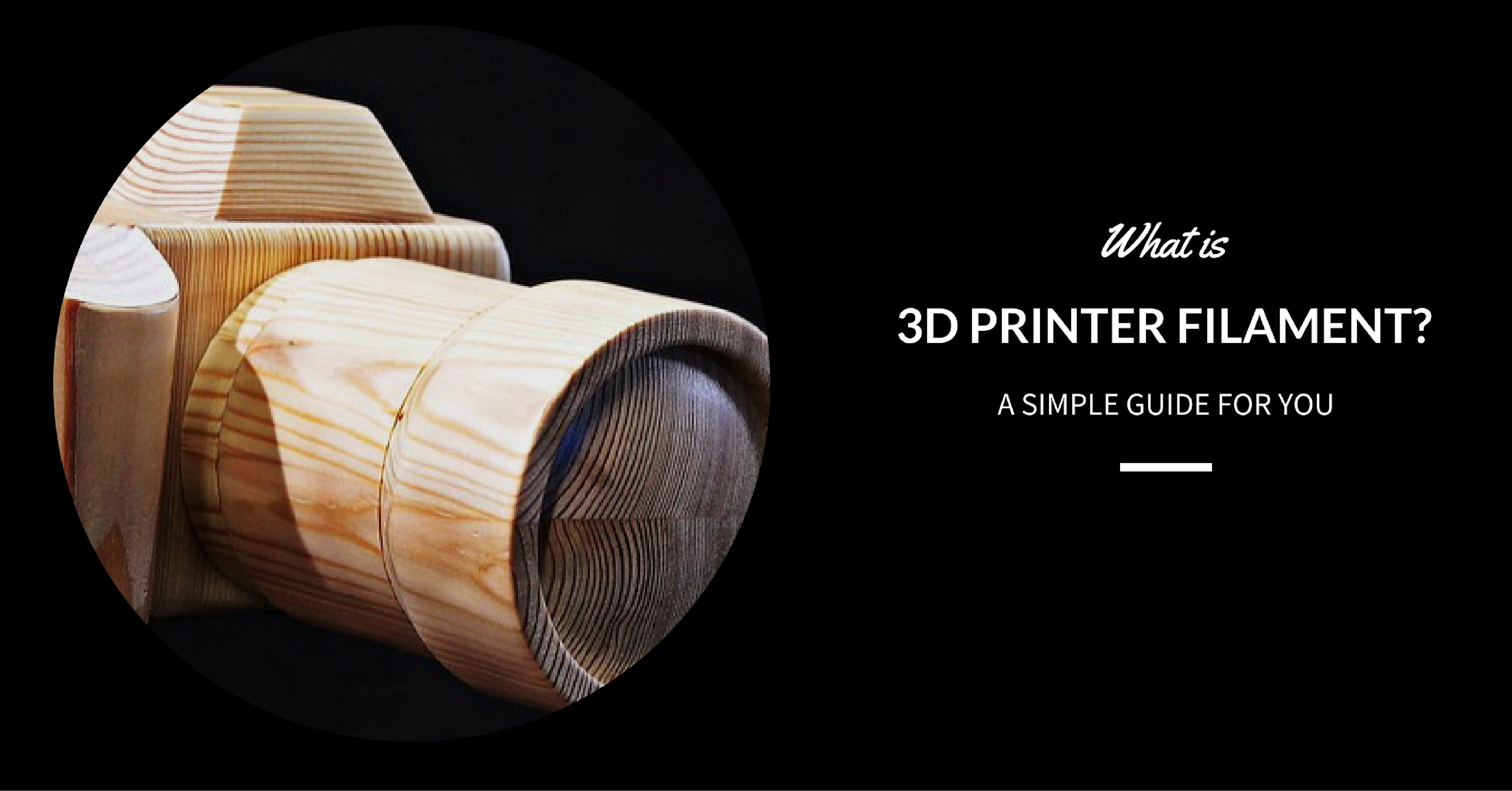 What Is 3d Printer Filament A Simple Guide For You